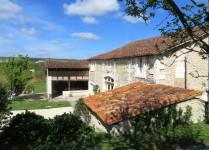 maison à vendre à NANTEUIL AURIAC DE BOURZAC, Dordogne, Aquitaine, avec Leggett Immobilier