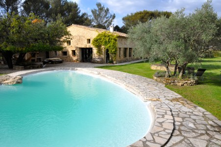 French property, houses and homes for sale in ROGNES Bouches_du_Rhone Provence_Cote_d_Azur