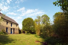 French property, houses and homes for sale in ST ANDRE DES EAUX Cotes_d_Armor Brittany