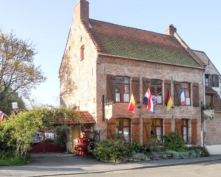 Commercial for sale in HUBY ST LEU - Pas de Calais - REDUCED TO SELL ...