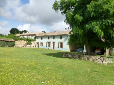 French property, houses and homes for sale in HANC Deux_Sevres Poitou_Charentes