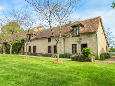 French property, houses and homes for sale in LA PUYE Vienne Poitou_Charentes