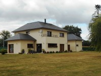 French property, houses and homes for sale in ST GONDRAN Ille_et_Vilaine Brittany