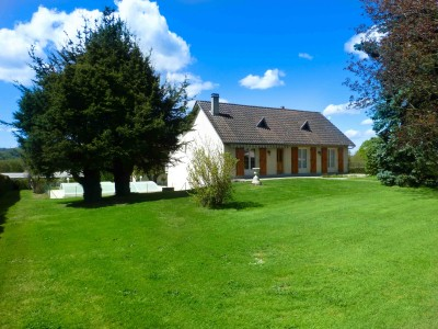 French property, houses and homes for sale in BURGNAC Haute_Vienne Limousin