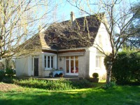 French property for sale in USSON DU POITOU, Vienne - €169,000 - photo 2