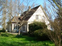 houses and homes for sale inUSSON DU POITOUVienne Poitou_Charentes