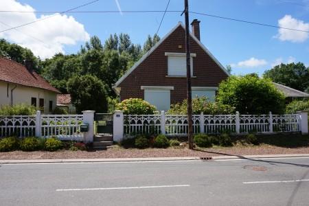 French property, houses and homes for sale in VACQUERIE LE BOUCQ Pas_de_Calais Nord_Pas_de_Calais