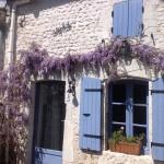 Maison à vendre à  Chenac St Seurin d Uzet en Charente Maritime - photo 1