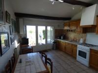 Maison à vendre à  Chenac St Seurin d Uzet en Charente Maritime - photo 5