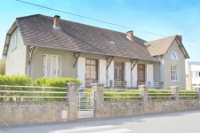 French property for sale in BONNAT, Creuse - €130,800 - photo 1