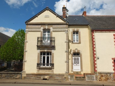 French property, houses and homes for sale in MASSERAC Loire_Atlantique Pays_de_la_Loire