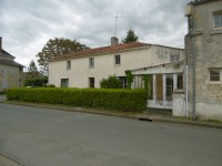 French property for sale in PETOSSE, Vendee - €61,000 - photo 2