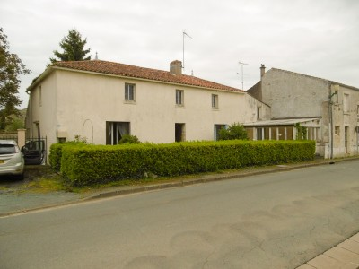 French property, houses and homes for sale in PETOSSE Vendee Pays_de_la_Loire