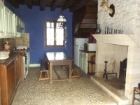 French property for sale in MONTAGNAC DAUBEROCHE, Dordogne photo 6