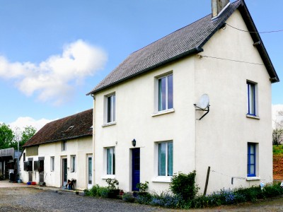 French property, houses and homes for sale in CORMOLAIN Calvados Normandy