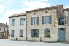 latest addition in JAVERLHAC Dordogne