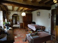 French property for sale in IGE, Orne - €235,000 - photo 5