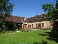 French property for sale in IGE, Orne - €235,000 - photo 1