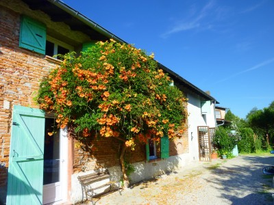 French property, houses and homes for sale in LACROIX FALGARDE Haute_Garonne Midi_Pyrenees