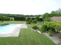 French property for sale in LOUBES BERNAC, Lot et Garonne - €519,400 - photo 2