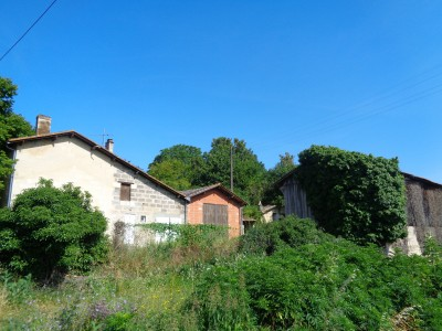 French property, houses and homes for sale in Montagne-St Emilion Gironde Aquitaine