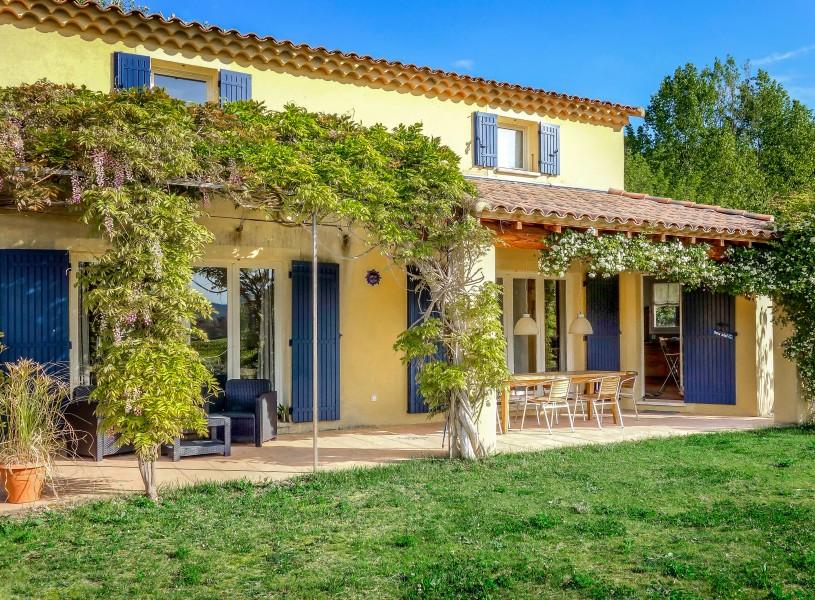 Maison vendre en rhone alpes drome mirabel aux for Acheter maison drome
