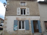 French property for sale in ST SAVIN, Vienne - €58,000 - photo 1