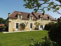 latest addition in St Avit Senieur Dordogne
