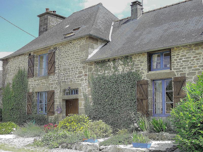 Maison à vendre à ORGERES LA ROCHE(53140) - Mayenne