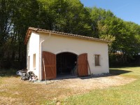 French property, houses and homes for sale in TAPONNAT FLEURIGNAC Charente Poitou_Charentes