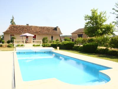French property, houses and homes for sale in ST GERY Dordogne Aquitaine