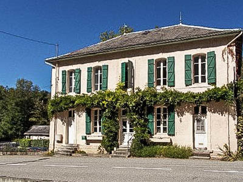 Maison à vendre à ALEU(09320) - Ariege