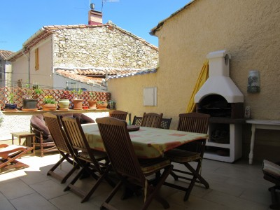 French property, houses and homes for sale in CAUSSES ET VEYRAN Herault Languedoc_Roussillon