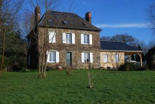 French property, houses and homes for sale in ST VITTE SUR BRIANCE Haute_Vienne Limousin