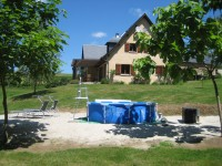 French property, houses and homes for sale in MEILHARDS Correze Limousin