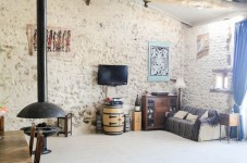 French property for sale in COURGEAC, Charente - €432,500 - photo 6
