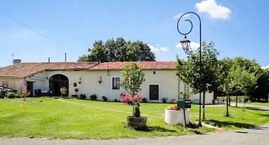 French property, houses and homes for sale in COURGEAC Charente Poitou_Charentes