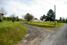 French property for sale in JAVERLHAC ET LA CHAPELLE ST RO, Dordogne - €17,000 - photo 4