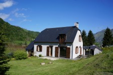 French ski chalets, properties in Campan , Le Mongie et Grand Tourmalet, Pyrenees - Hautes Pyrenees