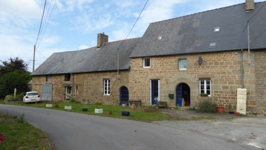 French property, houses and homes for sale in MONTHAULT Ille_et_Vilaine Brittany