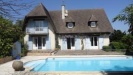 maison à vendre à LES LOGES MARCHIS, Manche, Basse_Normandie, avec Leggett Immobilier