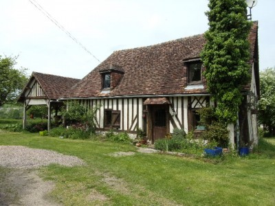 French property, houses and homes for sale in LE MESNIL BACLEY Calvados Normandy