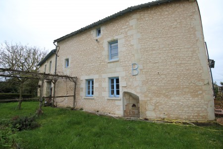French property, houses and homes for sale in BERRIE Vienne Poitou_Charentes