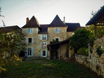French property, houses and homes for sale in EXCIDEUIL Dordogne Aquitaine