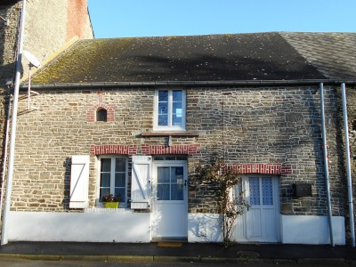 French property, houses and homes for sale in ARDEVON Manche Normandy