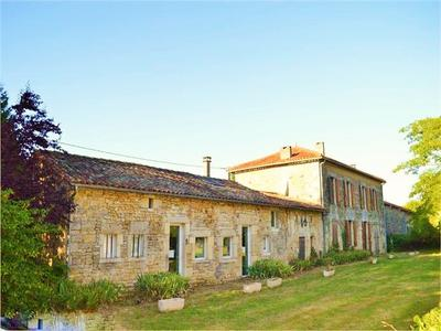 French property, houses and homes for sale in LA CHAPELLE POUILLOUX Deux_Sevres Poitou_Charentes