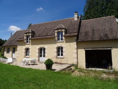 French property, houses and homes for sale in ST VICTOR DE RENO Orne Normandy
