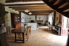 French property for sale in MOUZENS, Dordogne - €246,100 - photo 4