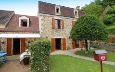 French property for sale in MOUZENS, Dordogne - €246,100 - photo 1