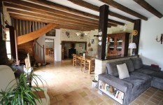 French property for sale in MOUZENS, Dordogne - €246,100 - photo 2